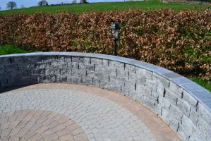Rusheen Patio & Walling