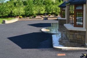 Dolomite Patio Newcestown